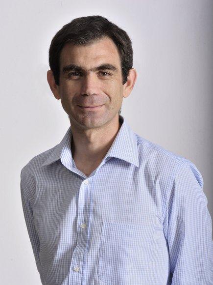 Mihalis Boutaris