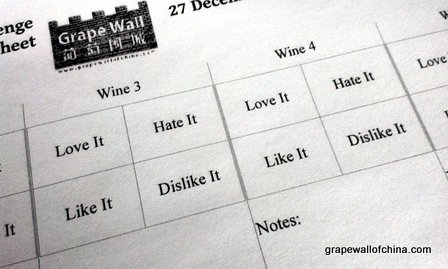 grape wall challenge 2013 at temple restaurant beijing china (1)
