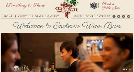 enoterra wine bar beijing shanghai china