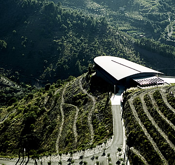 High-altitude wines from Ferrer Bobet