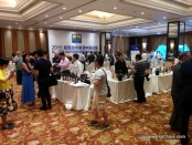 california wine institute tasting at st regis hotel beijing china 2015. jpg