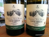 chateau nine peaks winery laixi shandong china (2)