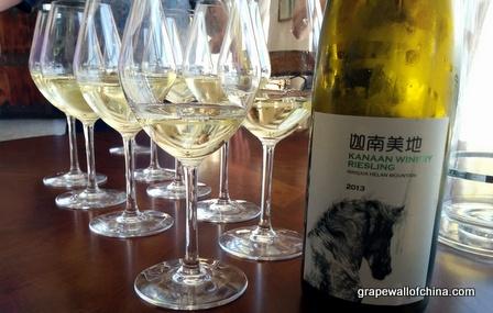 kanaan winery visit for ningxia winemakers challenge (4)
