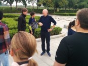 changyu moser visit with lenz moser in ningxia (2)