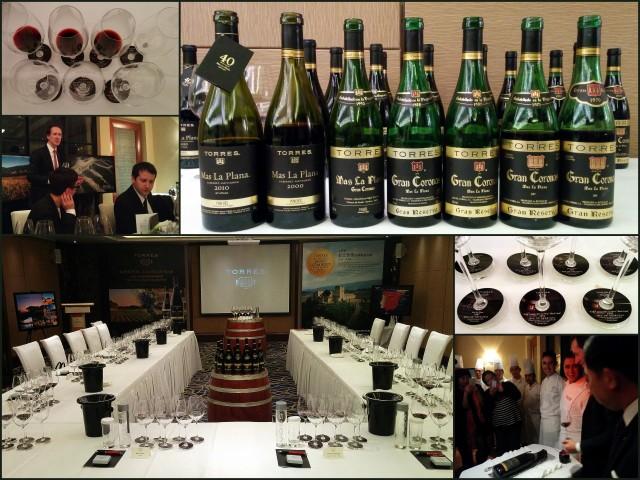 torres china mas la plana 1970 to 2010 tasting at china world hotel (2)