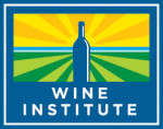wine-institute-of-california-logo-for-grape-wall-of-china-wine-directory-entry