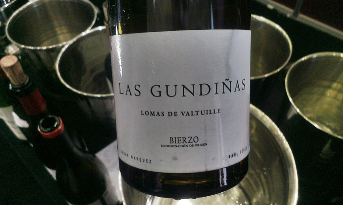 Gundinas Spanish Wine Pasion Beijing