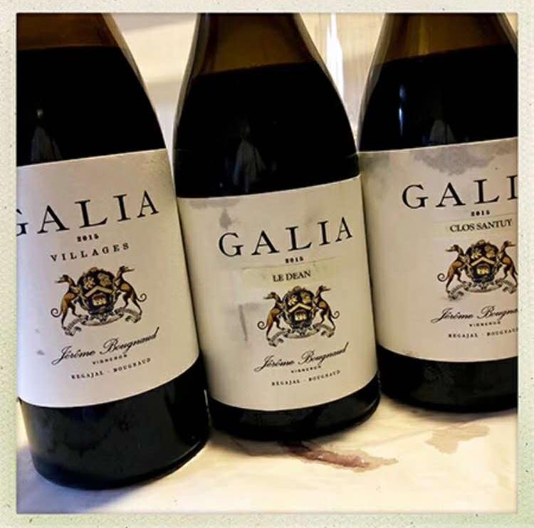 alberto pascual pasion spanish wines china galia