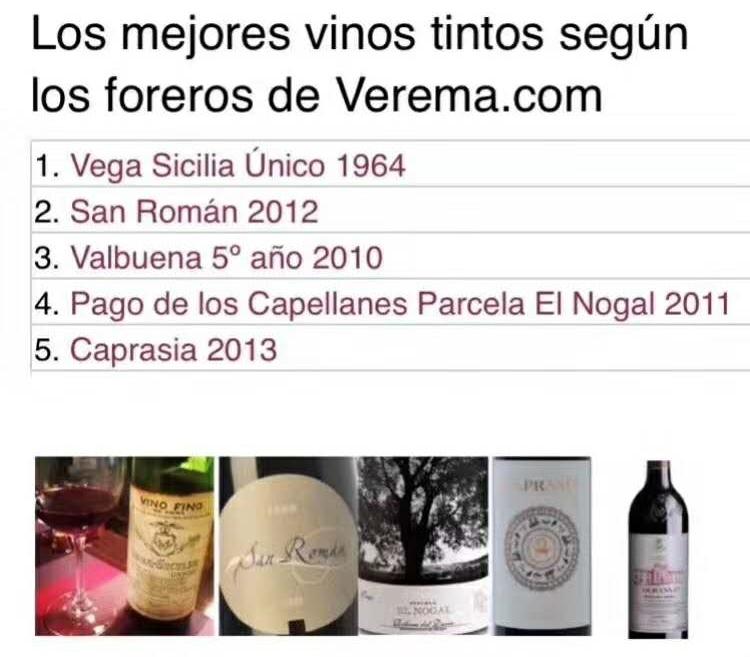 alberto pascual pasion spanish wines china san roman 3