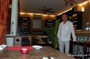 John Gai of Palette Vino