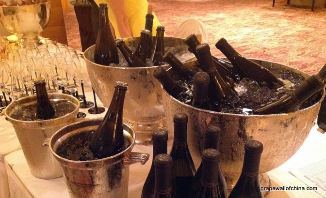 grace vineyard shanxi province sparkling wine china