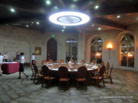 Ningxia Changyu Moser XV opening August 2013 (76)
