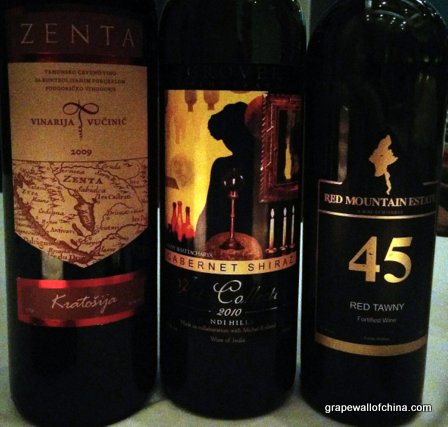 zenta red mountain estate and grover red wines at michael and joanna crain myanmar wine dinner temple restaurant beijing china (5)
