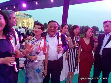 jurade de st emilion 2016 pine valley changping beijing china (9)