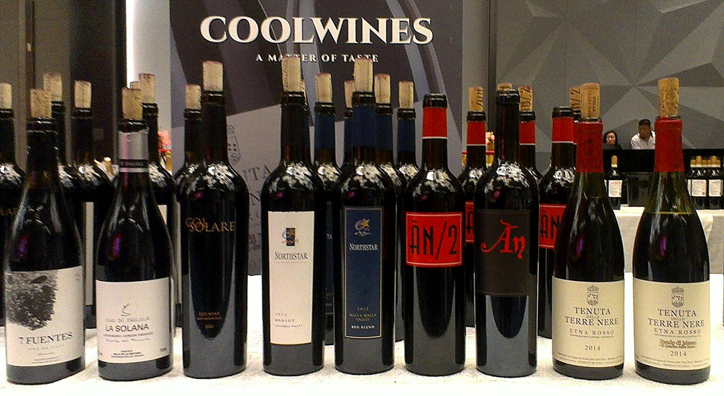 torres china 20th anniversary beijing cool wines