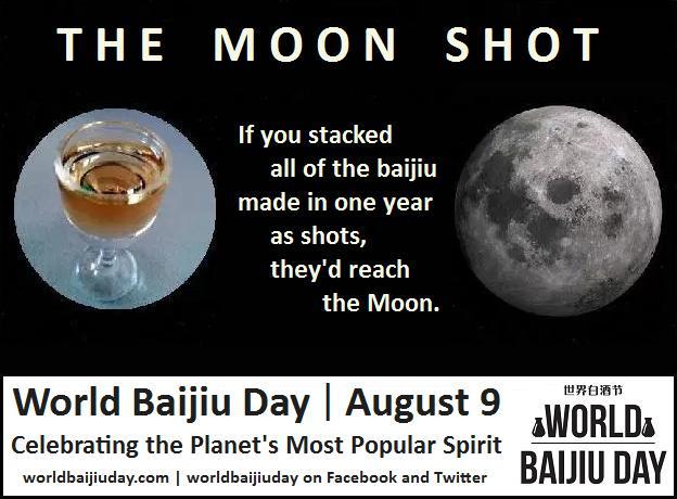 World Baijiu Day 2018 poster