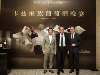torres cazes china wine deal