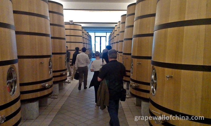 ningxia winery tour may 2018 lancui 4