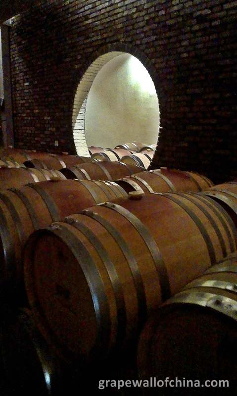 ningxia winery tour may 2018 lancui 5