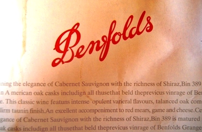 penfolds fakes 8